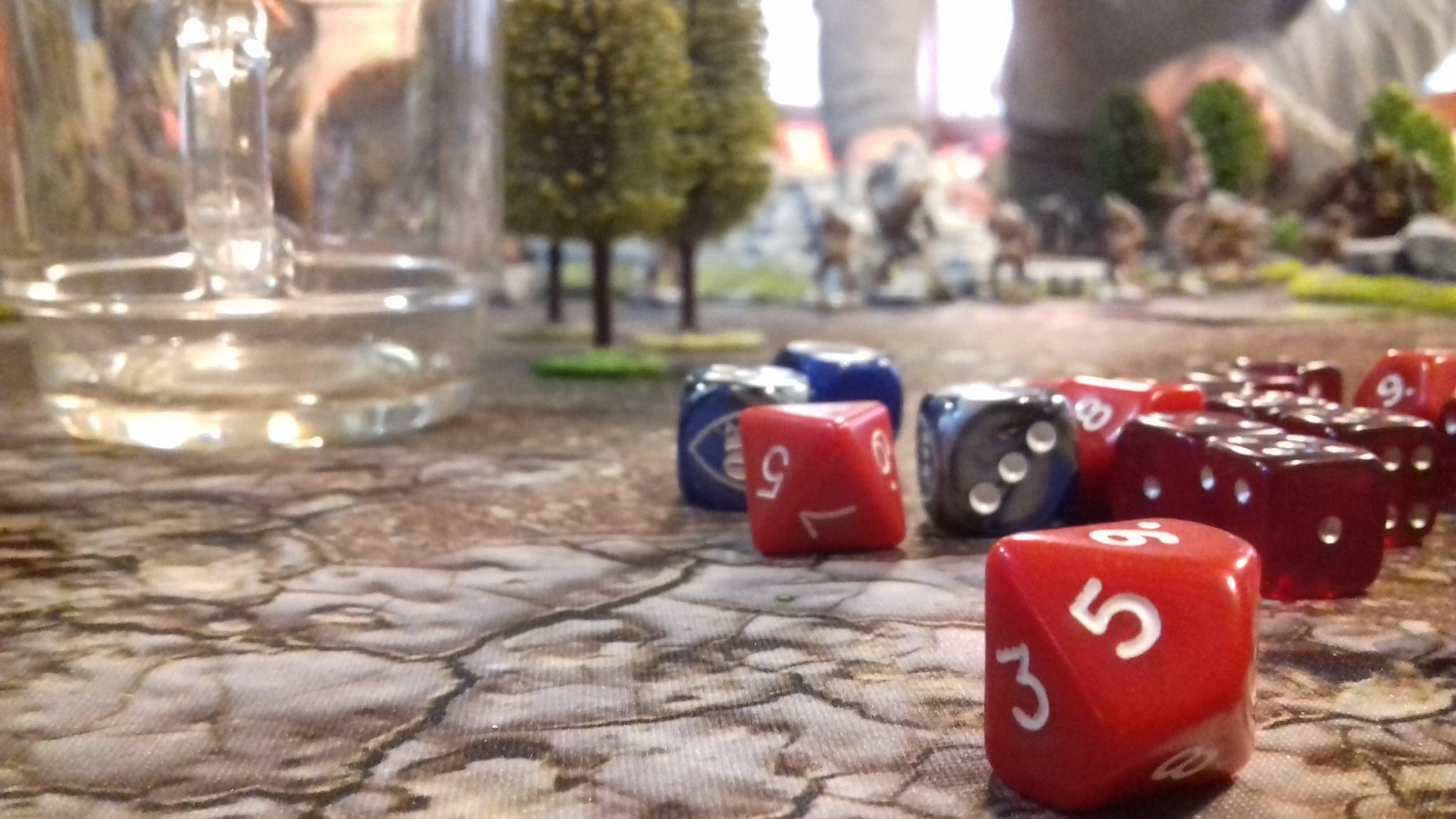 Wargame Tournament Calendar Spring 2019