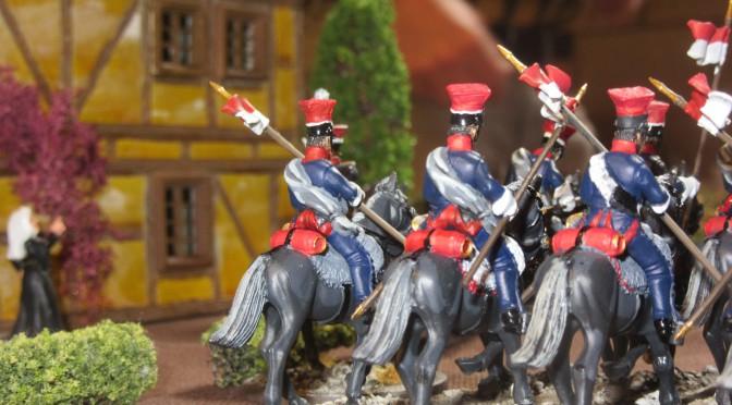 Battle of Katzbach – 26th August, 1813