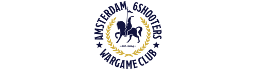 AMSTERDAM6SHOOTERS WARGAME CLUB